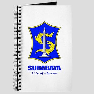 """""""Surabaya"""" Journal"""