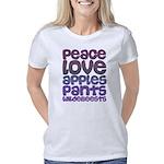 applespants-grad Women's Classic T-Shirt