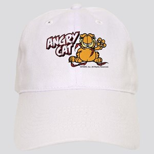 ANGRY CAT Cap