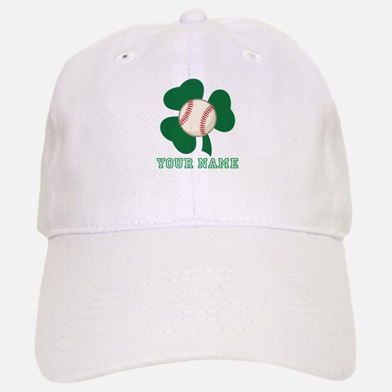 Personalized Irish Baseball Gift Baseball Baseball Cap