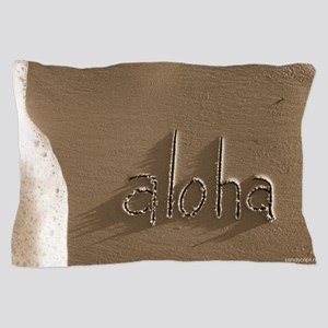 aloha Pillow Case
