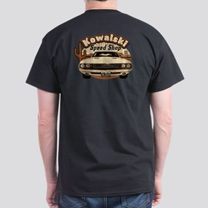 Kowalski Speed Shop Dark T-Shirt