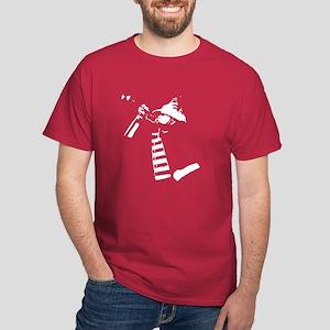 Brass Dark T-Shirt
