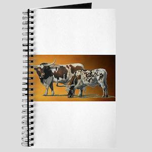 LongHorns Journal
