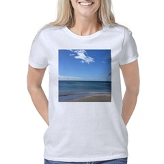 Maui Beach Women's Classic T-Shirt