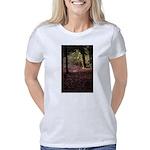 Autumn Leaves Women's Classic T-Shirt