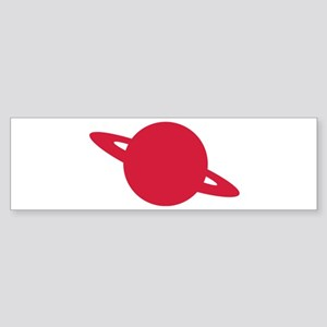 Planet Sticker (Bumper)