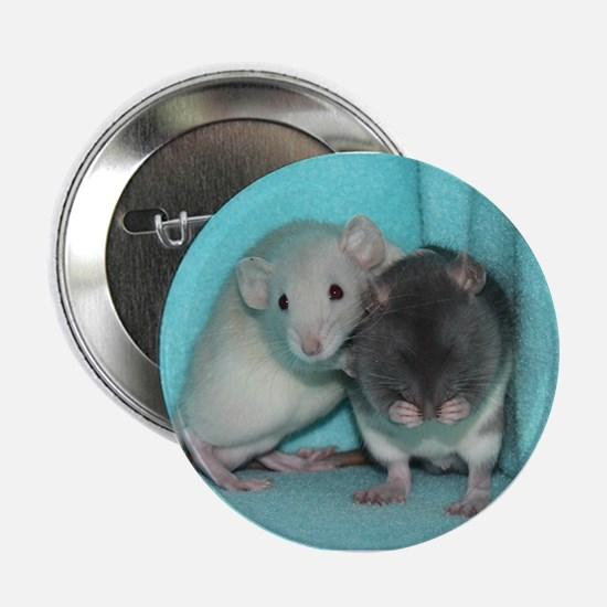 """RC's Its Alright Rats 2.25"""" Button"""