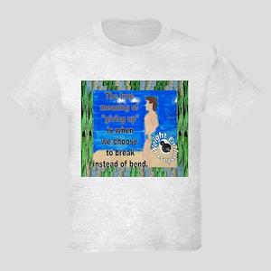 Kids Light T-Shirt weight enthusiast