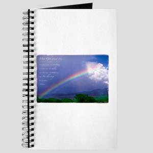 Rainbow Blessing Journal