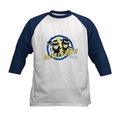 Altered Ego Kids Baseball Jersey