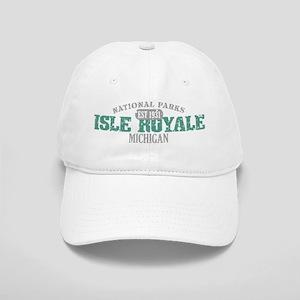 Isle Royale National Park MI Cap
