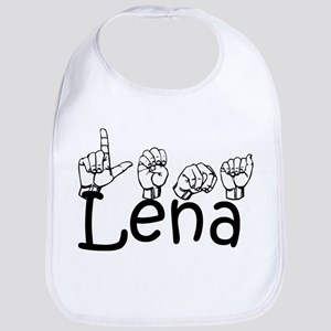 Lena Bib