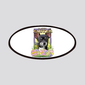 Easter Egg Cookies - Chihuahua Patches