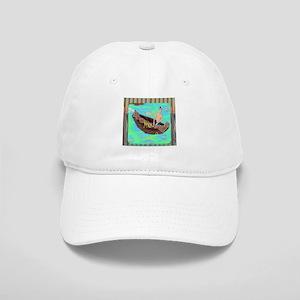 Cap Can You Canoe?
