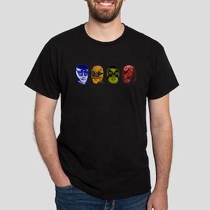 Lucha Libre Dark T-Shirt