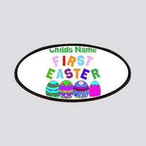 First Easter Patches