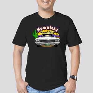 Kowalski Speed Shop - Color Men's Fitted T-Shirt (