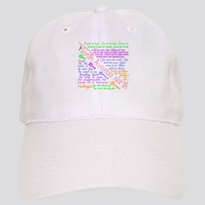 Tenth Avenue North Bright Cap