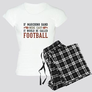 If Marching Band Were Easy Women's Light Pajamas