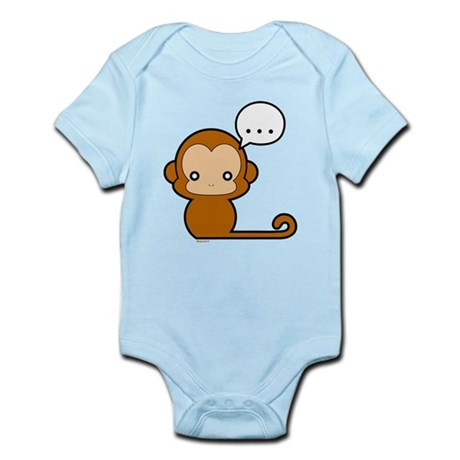 Eddie Infant Bodysuit
