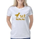 Stay Rex Stay Women's Classic T-Shirt