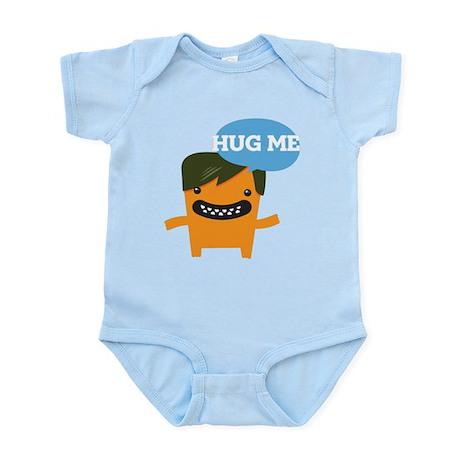 Hug Me Love Me Infant Bodysuit