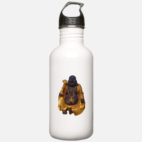 Buddah Water Bottle