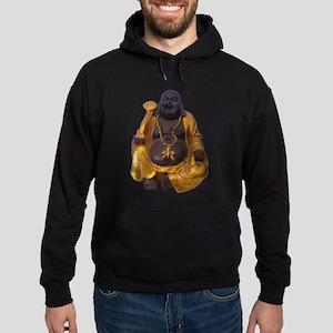 Buddah Hoodie (dark)
