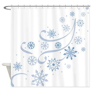 Snowflake Bed Bath