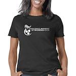 super large white Women's Classic T-Shirt