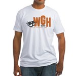 WGH Newport News '65 -  Fitted T-Shirt