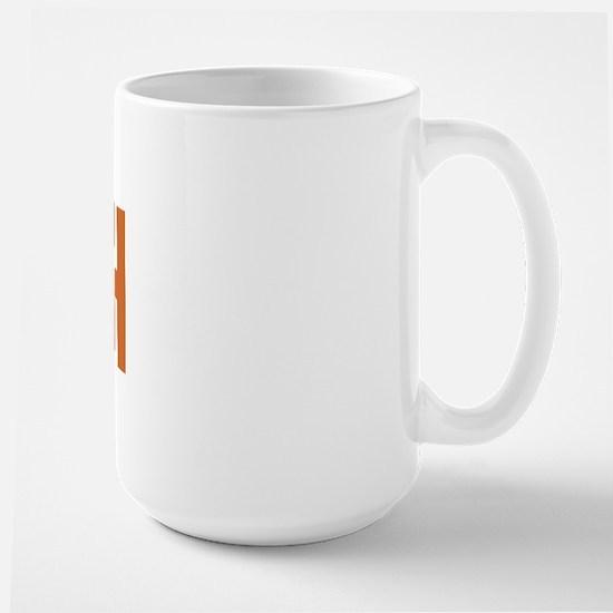 WGH Newport News '65 - Large Mug