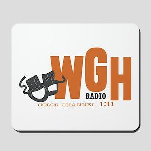 WGH Newport News '65 -  Mousepad