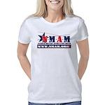 newNMAM Women's Classic T-Shirt