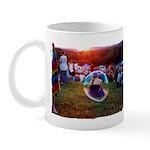 The Bubble Girl Mug
