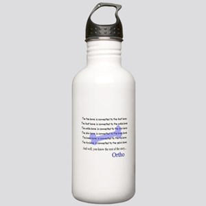 Orthopedics Stainless Water Bottle 1.0L