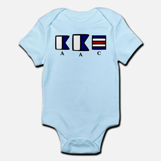 aAc Infant Bodysuit