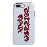 Ninja Warrior iPhone 7 Plus Tough Case