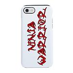 Ninja Warrior iPhone 7 Tough Case