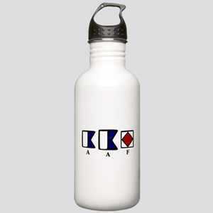 aAf Stainless Water Bottle 1.0L