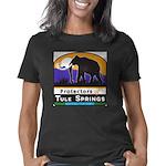 Protectors of Tule Springs Women's Classic T-Shirt