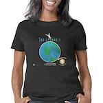 Earth Handle Art Women's Classic T-Shirt