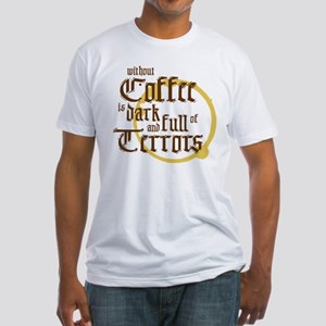 Without Coffee T-Shirt