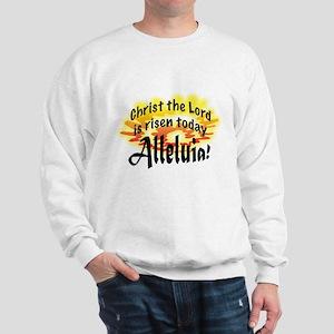 Alleluia! Sweatshirt