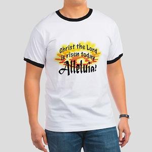 Alleluia! Ringer T