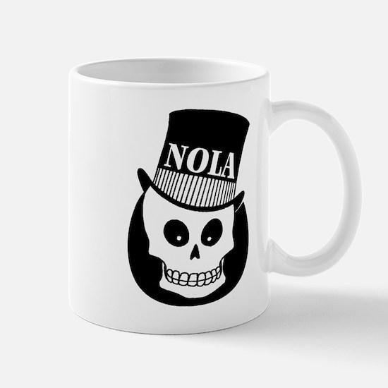 NOLa Sign Mug