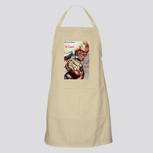 The Empire Needs You! Apron