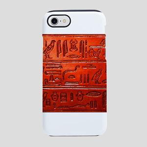 Hieroglyphs20160329 iPhone 7 Tough Case