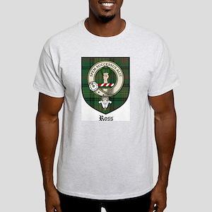 RossTartan T-Shirt